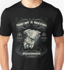 Ted Hands Unisex T-Shirt