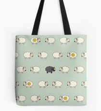 HTTYD Black Sheep Tote Bag