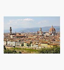 Florence Fotodruck