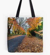 Autumn | Mt Mount Wilson | NSW | Blue Mountains | Australia | HDR Tote Bag