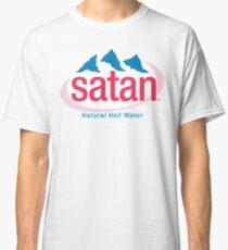 Camiseta clásica agua bendita