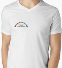 Rainbow Ladybugs T-Shirt