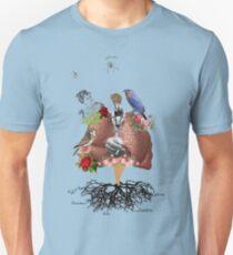 Smoking damages T-Shirt