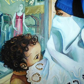 Veil by joannaalmasude