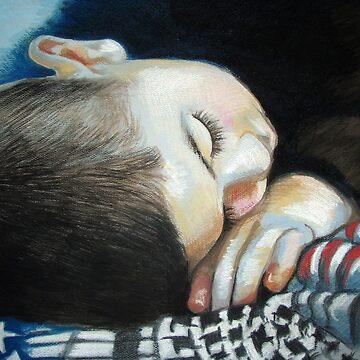 Haleem by joannaalmasude