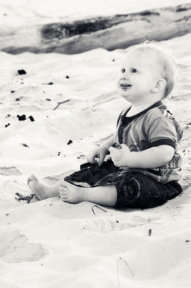 My Gorgeous Boy by Sarah Moore
