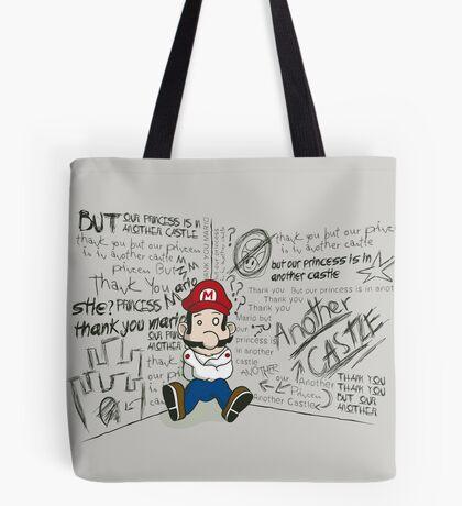 Bad News Tote Bag