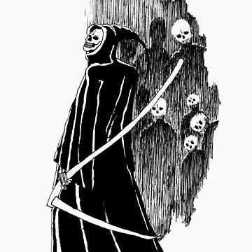 Grim Crew by Severedhand