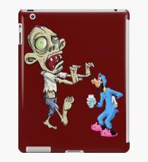 Goofy iPad Case/Skin