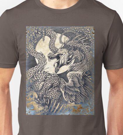 The Gwiber of Penmachno Unisex T-Shirt