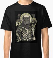 Lycanthropy  Classic T-Shirt
