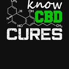 Marijuana Cannabis Support Proud Nurse CBD Cure Awareness Shirt Nurse by normaltshirts