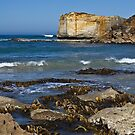 South west Victoria coast by Roger Neal