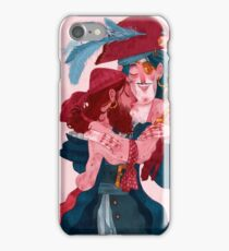 be my valentine - boys iPhone Case/Skin