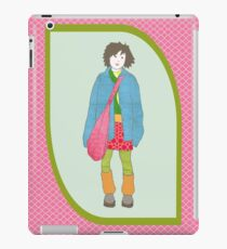 Girl Ten iPad Case/Skin