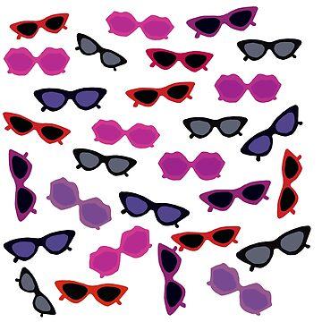 Gafas de sol de Manitarka