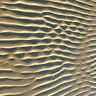 Weymouth Sand Ripples 3 by JessicaMWinder