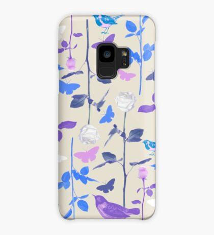 Rosebud Forest Case/Skin for Samsung Galaxy