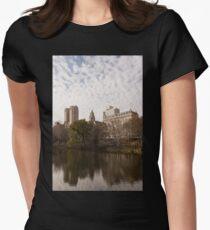 Central Park Glamorous Apartment Buildings - Manhattan, Upper West Side T-Shirt