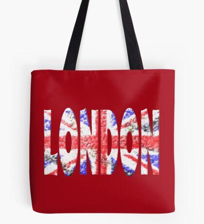 London Glory ... Tote Bag