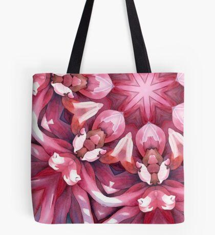 Blooming Luvverly ... Tote Bag