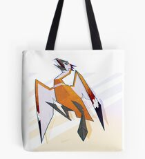 Golden Moa - Guild Wars Tote Bag