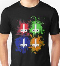 Rage of the Champions Unisex T-Shirt