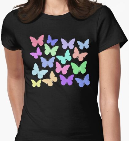 Butterfly Dance ... T-Shirt