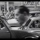Le Tracassin ou les plaisirs de la ville - Movie 1961 by Pascale Baud