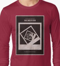 Memento Long Sleeve T-Shirt