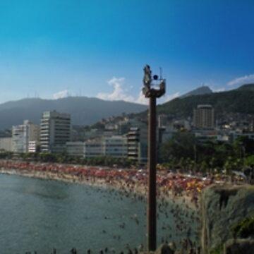 Rio de Janeiro de Nicklas81