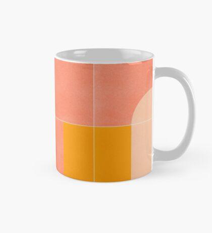 Retro Tiles 03 #redbubble #pattern Mug