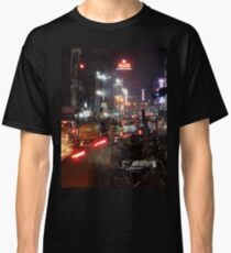 India at Night Classic T-Shirt
