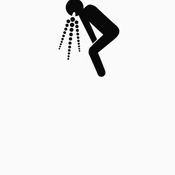 puke symbol by jobe