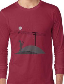 Eine Kleine Nachtmusik Long Sleeve T-Shirt