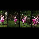 Fairy Dance by mekea
