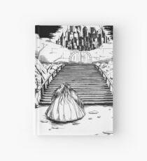 La Grande Entrée (The Entry) Hardcover Journal