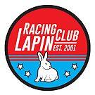 «Racing Club Lapin Est 2001 - Invencibles» de JoelCortez