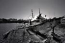 Fisherman's Pride by Yhun Suarez
