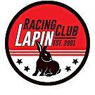 «Racing Club Lapin Est 2001 - Rojo o Muerto» de JoelCortez