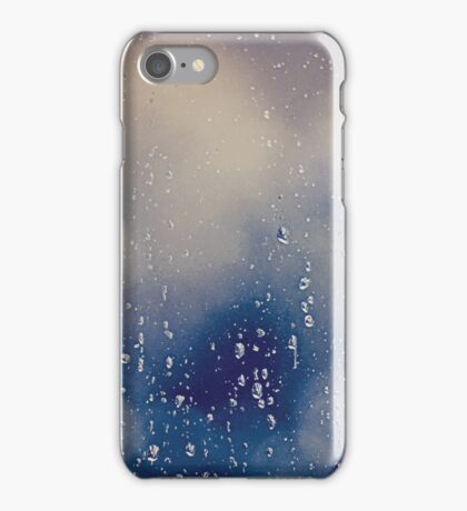 Bleu iPhone Case/Skin