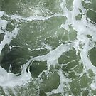 Water Texture by Steve Hammond