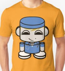 HERO'BOT Dr. Liz Bewell Slim Fit T-Shirt