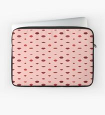 Lip Service Laptop Sleeve