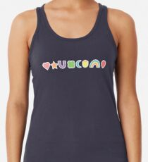 Lucky Charms Racerback Tank Top