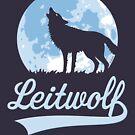 Leitwolf by MrFaulbaum