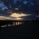 Surf City Pier I by mojo1160