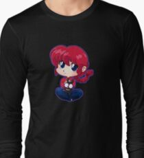 My Little Ranma Camiseta de manga larga