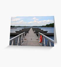 Muskoka Greeting Card