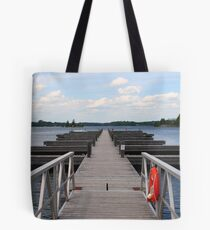Muskoka Tote Bag